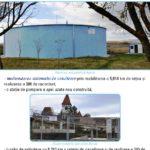 Proiect cofinantat din Fondul de Coeziune