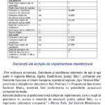 Extinderea si reabilitarea sistemelor de apa si apa uzata in regiunile Medias, Agnita, Dumbraveni, judetul Sibiu